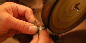 Jewelry Polishing