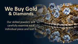 We Buy Gold