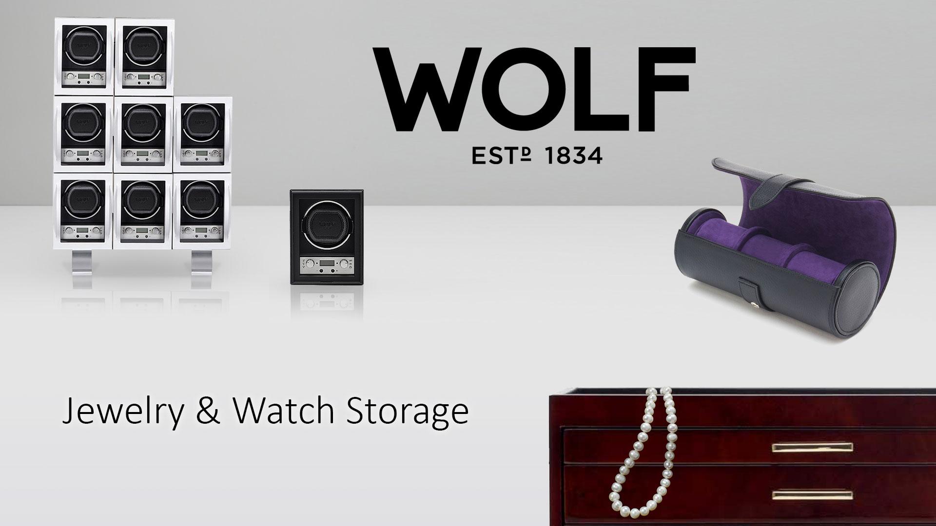 Wolf Storage