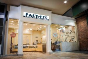 Fast-Fix Flatiron Exterior